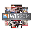 Kyocera at IMTS 2014