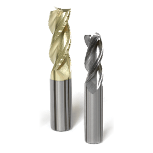 ATLAS End Mills