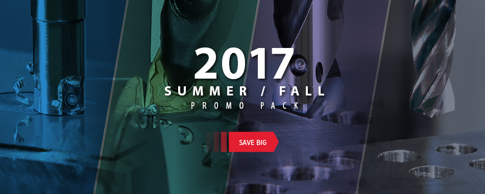 2017 Summer Fall Promo Pack