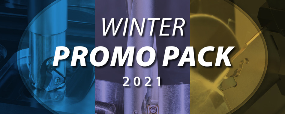 2021 Winter Promo Pack